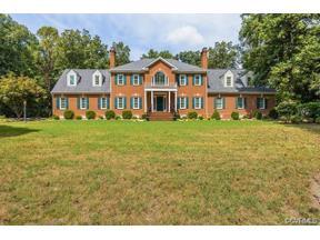 Property for sale at 9353 Greywood Drive, Mechanicsville,  Virginia 23116