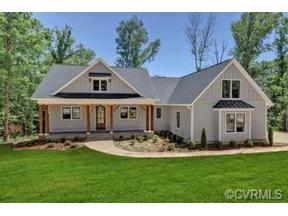 Property for sale at 1319 Keaton Chase Lane, Midlothian,  Virginia 23112