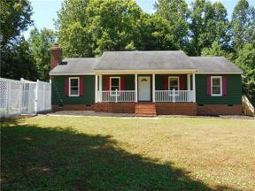 Property for sale at 2674 Dogtown Road, Goochland,  Virginia 23063