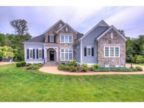 Property for sale at 12744 Ellington Woods Place,  Virginia 23059