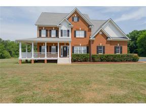 Property for sale at 10133 Linev Lane, Mechanicsville,  Virginia 23116