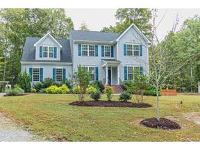 Property for sale at 7395 Diascund Creek Way, New Kent,  Virginia 23124