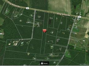 Property for sale at tbd King William Road, Hanover,  Virginia 23069