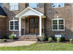 Property for sale at 1861 Grey Oaks Park Lane, Glen Allen,  Virginia 23059