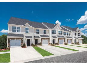 Property for sale at 11310 Winding Brook Terrace Drive # HD, Ashland,  Virginia 23005