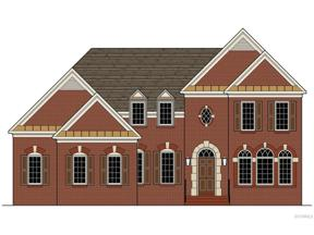 Property for sale at 3801 Caddington Drive, Midlothian,  Virginia 23113