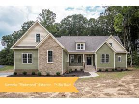 Property for sale at 7531 Madison Estates Drive, Mechanicsville,  Virginia 23111