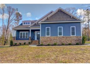 Property for sale at 9285 Stingray Point Court, New Kent,  Virginia 23124