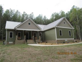 Property for sale at 16501 Brattice Mill Road, Chesterfield,  Virginia 23838