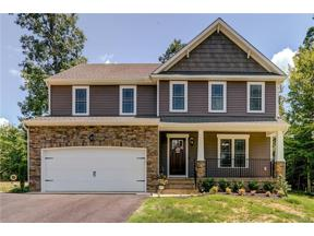 Property for sale at 11465 Oakfork Drive, New Kent,  Virginia 23124