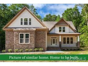 Property for sale at 9090 Deerlake Drive, New Kent,  Virginia 23124