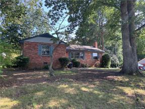 Property for sale at 2305 Vandover Road,  Virginia 23229