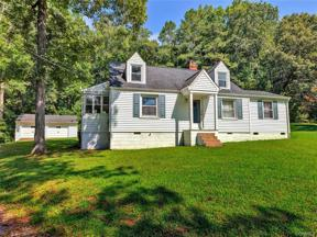 Property for sale at 8109 Flannigan Mill Road,  Virginia 23111