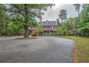 Property for sale at 9600 Woodpecker Road, Chesterfield,  Virginia 23838