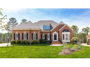 Property for sale at 16273 Maple Hall Drive, Midlothian,  Virginia 23113