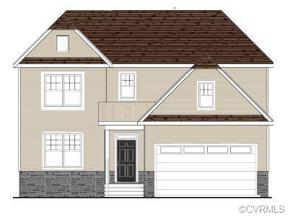 Property for sale at 4155 Tosh Lane, Chester,  Virginia 23831