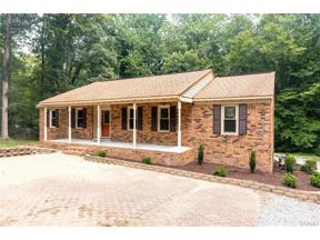 Property for sale at 9521 Trails End Road,  Virginia 23112