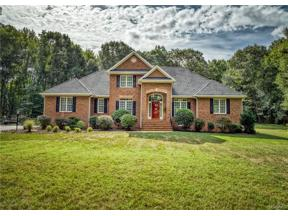 Property for sale at 2462 Royce Court, Powhatan,  Virginia 23139