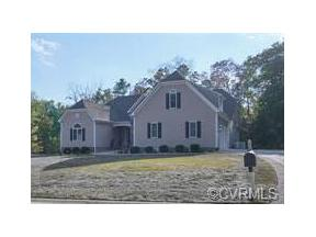 Property for sale at 8401 Kalliope Place, Chesterfield,  Virginia 23838