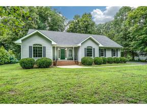 Property for sale at 8843 Greenwood Boulevard, New Kent,  Virginia 23124