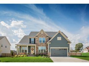 Property for sale at 9152 Garrison Manor Drive, Mechanicsville,  Virginia 23116