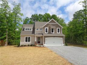 Property for sale at 7070 Oakfork Loop, New Kent,  Virginia 23124