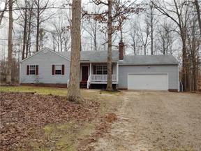 Property for sale at 6360 Springside Drive, Powhatan,  Virginia 23139