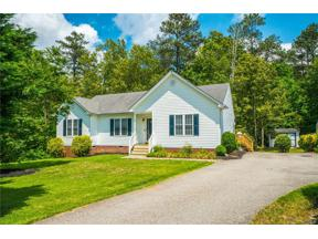 Property for sale at 10907 Tuscola Drive,  Virginia 23831