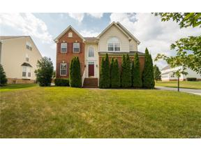 Property for sale at 8325 Hawk Nest Drive, Richmond,  Virginia 23227
