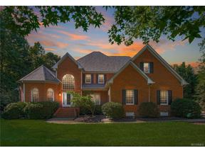 Property for sale at 9506 Owl Trace Drive, Chesterfield,  Virginia 23838