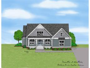 Property for sale at 3628 Mill Mount Drive, Powhatan,  Virginia 23139