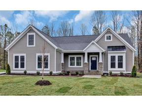 Property for sale at 15606 Crowden Road, Chesterfield,  Virginia 23832