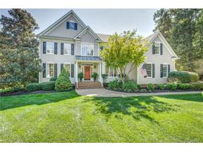 Property for sale at 2901 Calcutt Drive, Midlothian,  Virginia 23113