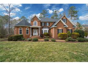 Property for sale at 12018 Hadden Hall Drive, Chesterfield,  Virginia 23838