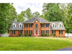 Property for sale at 3535 Richards Run, Powhatan,  Virginia 23139