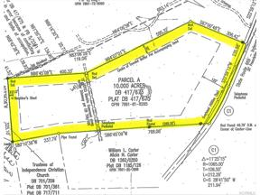 Property for sale at Rt. 669 Independence Road, Ashland,  Virginia 23005