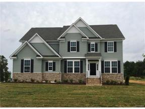 Property for sale at 11936 Channelmark Drive, Chester,  Virginia 23836