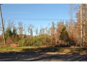 Property for sale at 9335 Cool Spring Road, Mechanicsville,  Virginia 23116