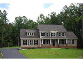 Property for sale at 0 Angling Way, Mechanicsville,  Virginia 23116