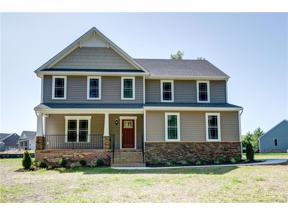 Property for sale at 9241 Greenwood Boulevard, New Kent,  Virginia 23124