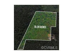 Property for sale at 18 Acres Bell Road, Goochland,  Virginia 23063