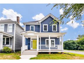 Property for sale at 211 Home Street, Richmond,  Virginia 23222