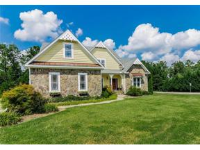 Property for sale at 5100 E West Tooley Dr Drive, Chester,  Virginia 23831