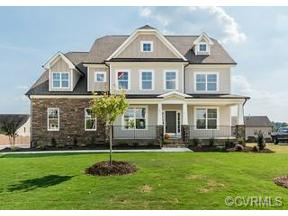 Property for sale at 11900 Channelmark Drive, Chester,  Virginia 23836