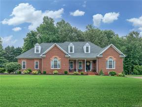 Property for sale at 10705 Kriserin Circle,  Virginia 23831
