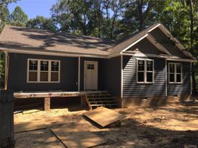 Property for sale at 5299 N Courthouse Road, New Kent,  Virginia 23124