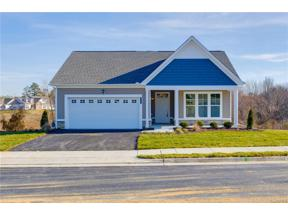 Property for sale at 5900 Magnolia Cove Circle # TC 1-1, Chester,  Virginia 23831