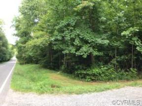 Property for sale at 4620 (Lot) W River Road, Goochland,  Virginia 23063