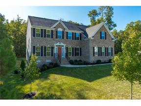 Property for sale at 11249 Isadora Drive, Chesterfield,  Virginia 23838