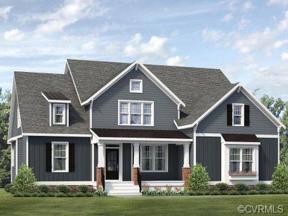 Property for sale at 3633 Walkers Creek, Powhatan,  Virginia 23139